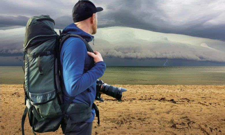 Photo of Enno Seifried – 165 Tage 3442 Km zu Fuß