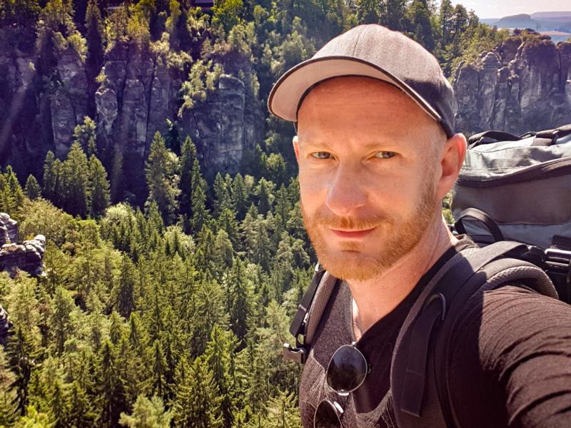 (c)Enno Seifried - 3442Km - Deutschland zu Fuß