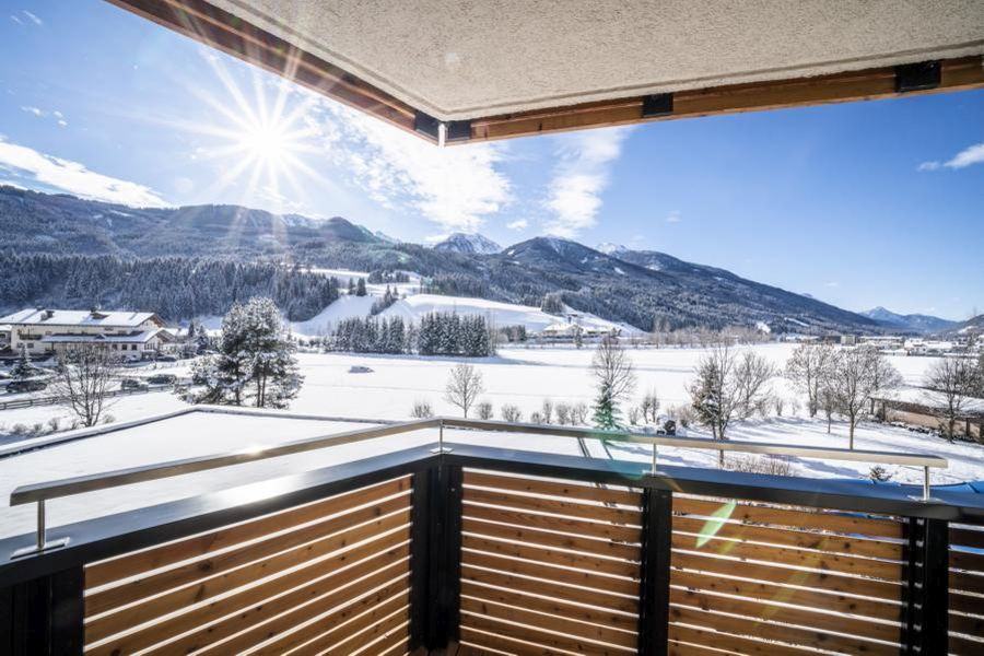 (c)Gert Perauer - Dolomitenresidenz Sporthotel Sillian