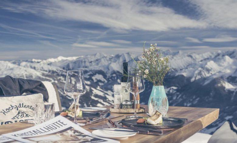 Photo of Ski-Food Festival im Hochzillertal-Kaltenbach und Spieljoch-Fügen
