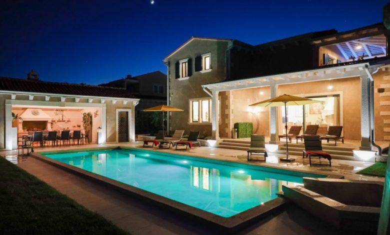Photo of Reisetipp Kroatien – Luxus Family Villa Jakob in Istrien