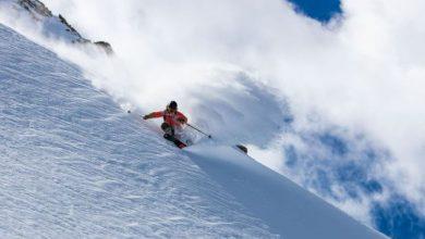 Photo of Wieder da – Die The North Face Steep Series
