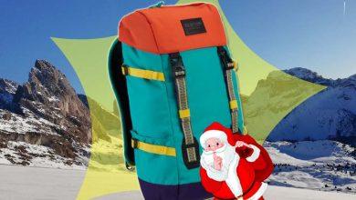 Photo of Burton Tinder – Cooler Rucksack für Alltag & Freizeit