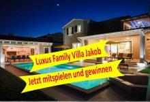 Photo of Neues Gewinnspiel: Luxus Family Villa Jakob in Istrien