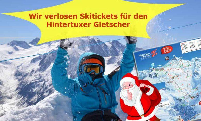 Photo of Hintertuxer Gletscher – Winterspaß das ganze Jahr