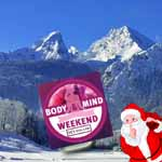 Adventskalender 2020 - Sporting Weekend