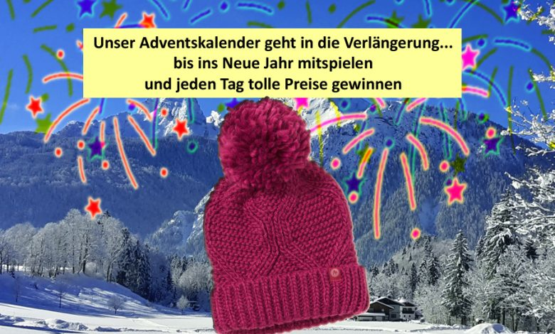 Photo of Marmot Monica Hat – unser Adventskalender geht weiter