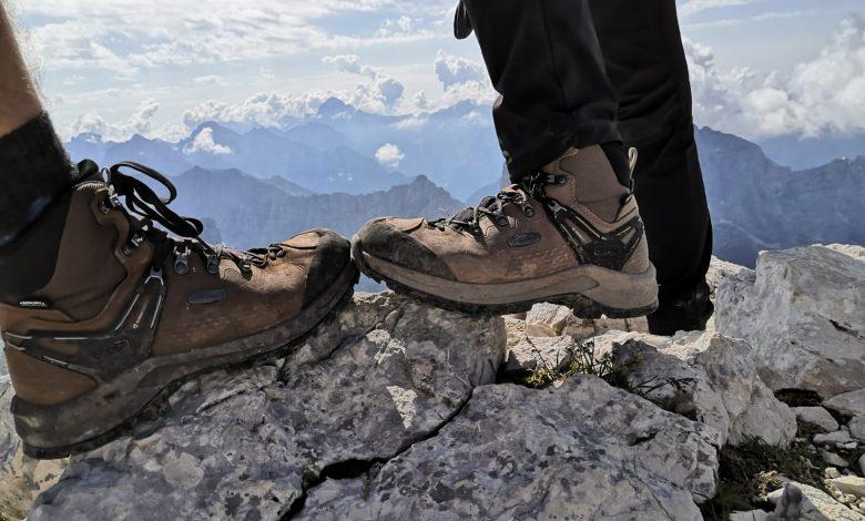 Photo of Produkttest Keen Wild Sky – der leichte Wanderschuh für jedes Gelände