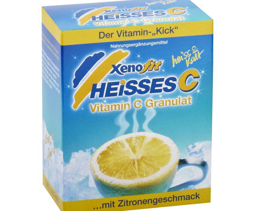 (c)Xenofit - Heisses C