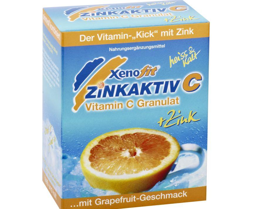 (c)Xenofit - Zinkaktiv C