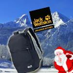 (c)Be-outdoor.de Adventskalender - Jack Wolfskin Tag 2