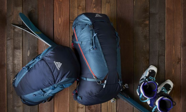 Photo of Gregory Targhee FT – Tourenrucksack