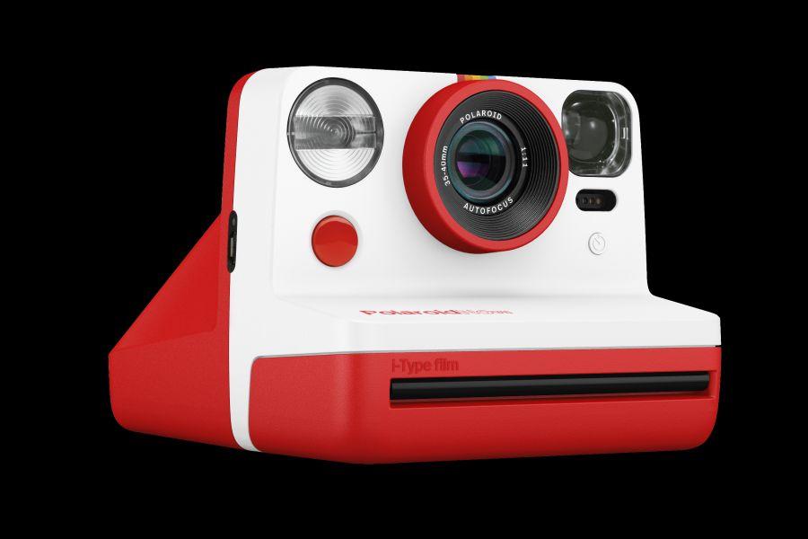 (c)Polaroid Now