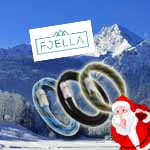 (c)be-outdoor.de - Adventskalender Fjella