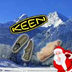 (c)be-outdoor.de - Adventskalender Keen