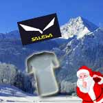 (c)be-outdoor.de - Salewa Adventskalender 2020