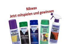 Photo of Nikwax Skitouring-Gewinnspiel – jetzt mitspielen und gewinnen