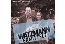 "Photo of Interview – Marie Theres Relin bei ""Watzmann ermittelt"""
