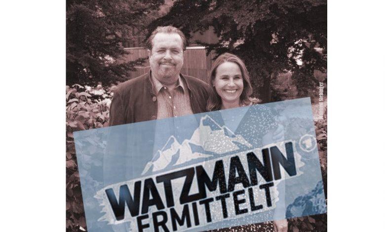 "Photo of Interview – Marie Theres Relin bei ""Watzmann ermittelt"""