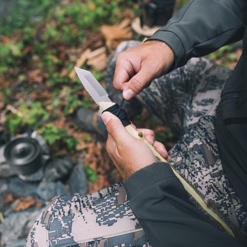 (c)Gear Aid - Kotu Tanto Knife