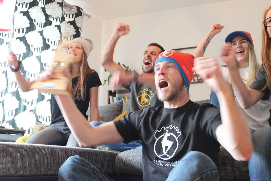 (c)Hahnenkammrennen 2021 - Gewinnspiel Helly Hansen