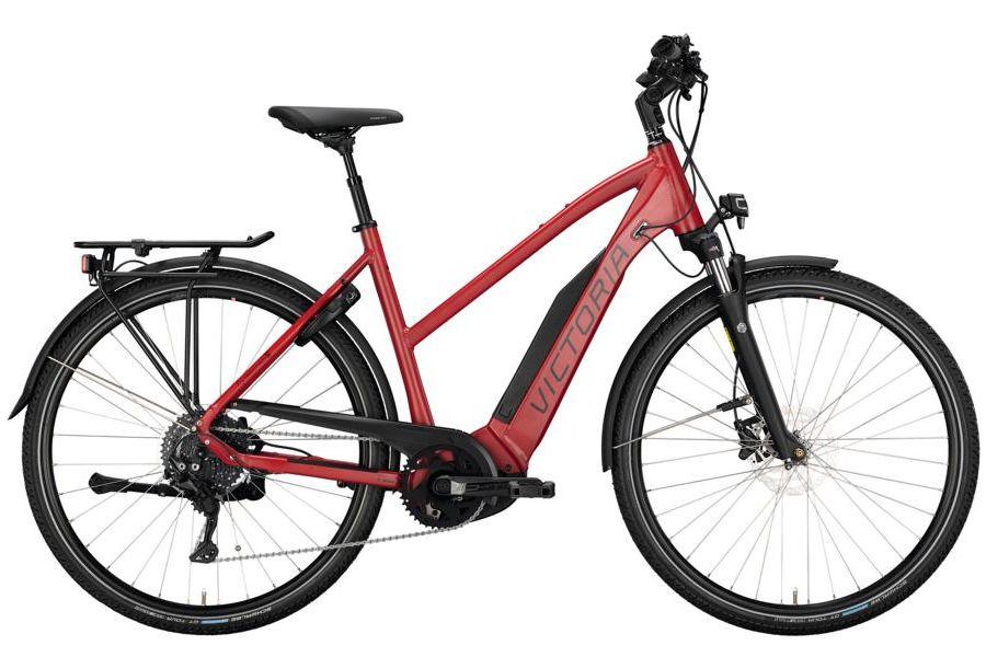 (c)Viktoria Bikes - Trekking