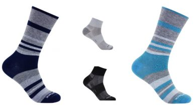 Photo of Wrightsock Eco Socken