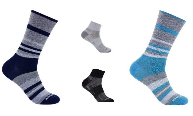 Photo of Wrightsock Eco Socken