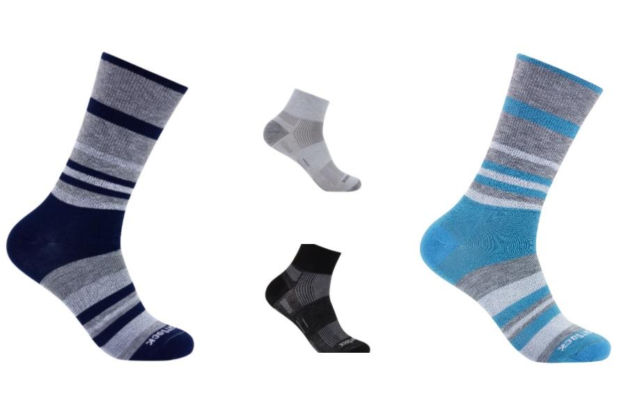 (c)Wrightsock - Eco Socken