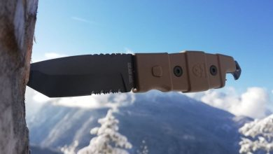 Photo of Produkttest – Gear Aid Kotu Tanto Messer