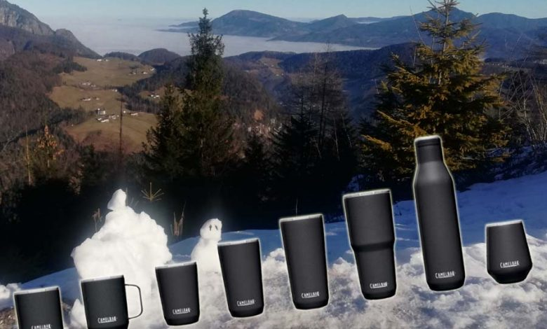 Photo of CamelBak Horizon Kollektion – Nachhaltige Produktreihe