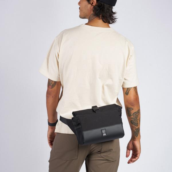 (c)Chrome Industries Double Bar Bag
