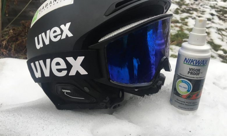 Photo of be-outdoor.de HOW to – Klare Sicht mit Nikwax Visor Proof