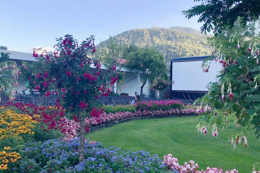 (c)Freiluftkino Mittenwald - Alpen Film Festival