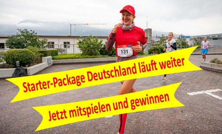"""Photo of Gewinnspiel """"Deutschland läuft weiter"""""""