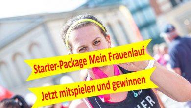 """Photo of Gewinnspiel """"Mein Frauenlauf"""""""