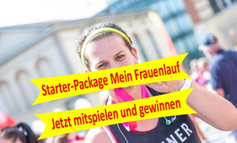 "Photo of And the winner is – Gewinnspiel ""Mein Frauenlauf"""