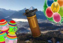 Photo of Ostergewinnspiel 2021 – Grayl Trinkflaschen