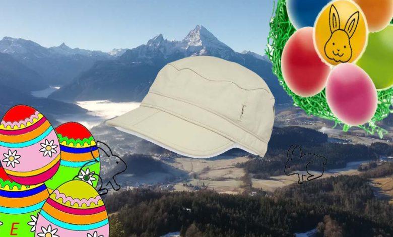 Ostergewinnspiel 2021 (c)Sunday Afternoons - Sun Tripper Cap