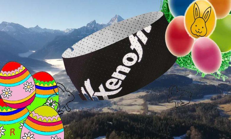 Photo of Ostergewinnspiel – Xenofit