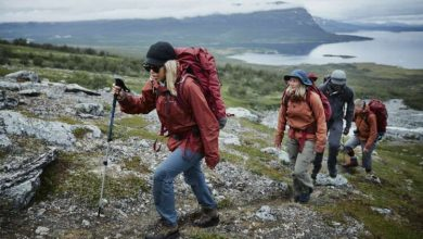 Photo of Sommer 2021 – Wandern & Trekking mit Klättermusen