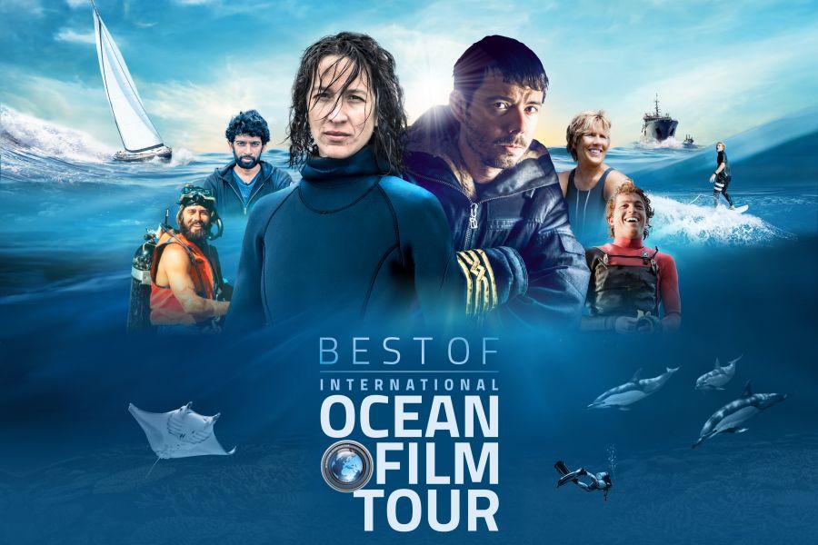 (c)OCEAN Best Of KeyVisual