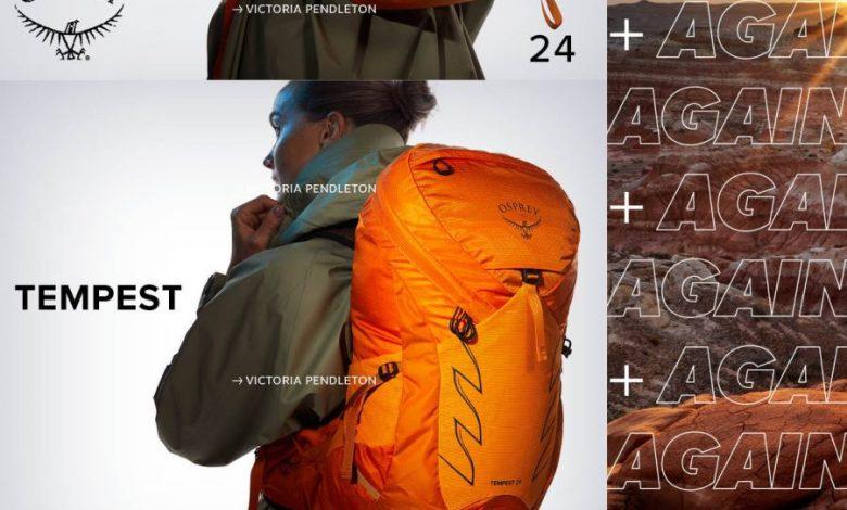 Photo of Osprey Packs für Frauen – Am 8. März ist Frauentag