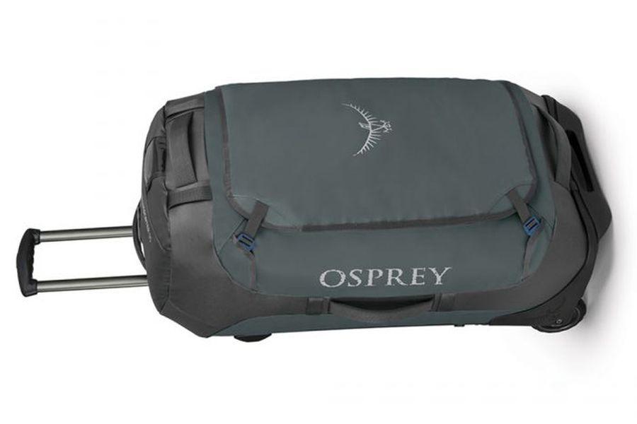 (c)be-outdoor.de - Tim Sobinger - Osprey Transporter 90