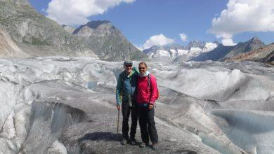 Photo of Gletscherwanderung über die Katzenlöcher