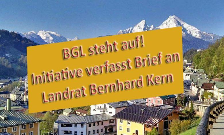 """(c)be-outdoor.de - Pressemitteilung """"BGL steht auf"""""""