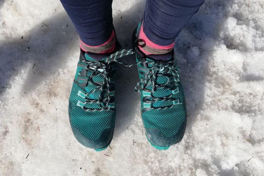 (c)be-outdoor.de - Merrel TrailGlove6