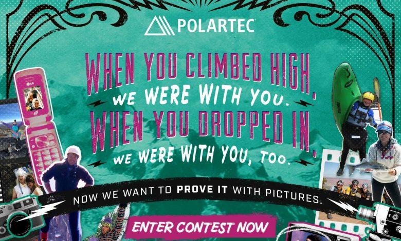 Photo of Fotowettbewerb – Polartec Family Album