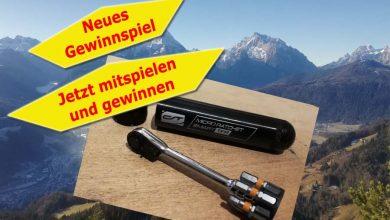 Photo of Gewinnspiel Contec –  Fahrradwerkzeug & Zubehör