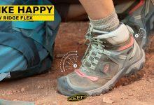 Photo of Produkttest – Ridge Flex Mid WP für Damen von Keen